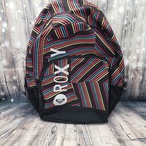 Roxy Multicolor Backpack